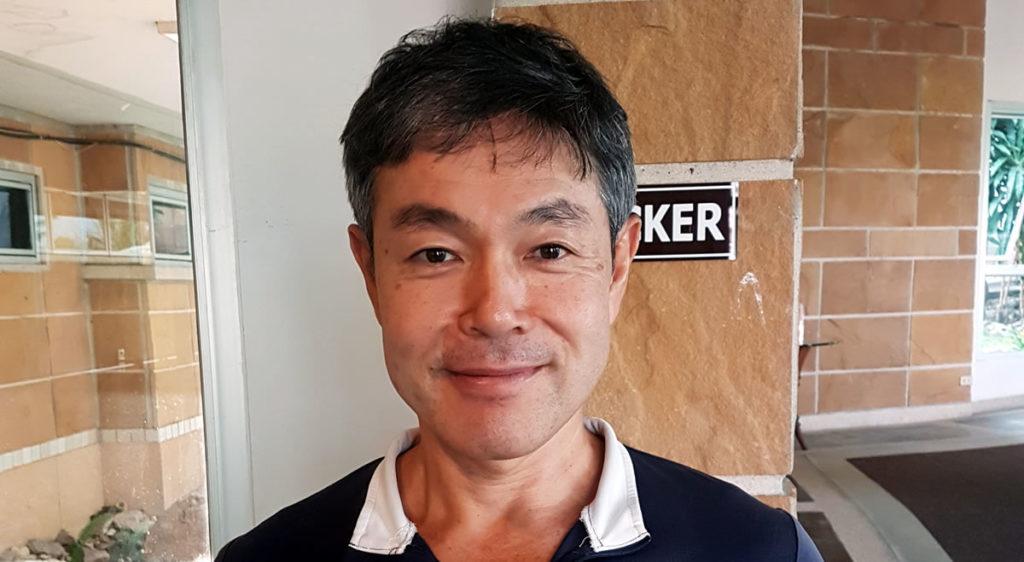 Sakai Yasuo